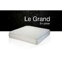 Le Grand sin pillow